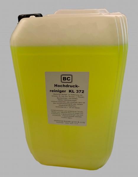 Hochdruckreiniger - KL372