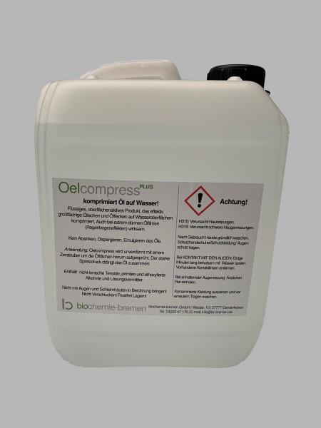 OelcompressPLUS - 10L Kanister