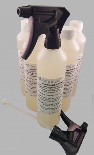 OelcompressPLUS - 6er Pack